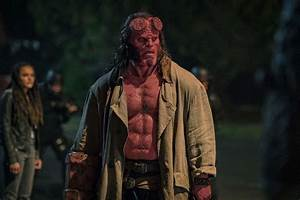 'Hellboy': Iblis yang Jadi Pahlawan Manusia | Genmuda.com