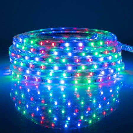 Wyzworks Multi Color Rgb Smd Extendable Led