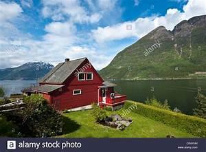 Maison En Bois Nord : scandinavia photos scandinavia images alamy ~ Nature-et-papiers.com Idées de Décoration