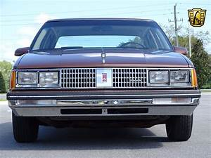 1985 Oldsmobile 98 Is Listed For Sale On Classicdigest In