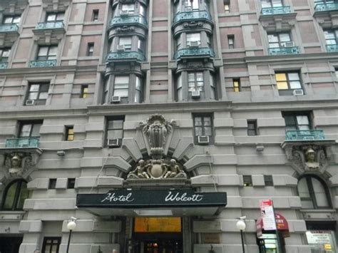 Hotel New York Tripadvisor by Wolcott Hotel Picture Of Wolcott Hotel New York City