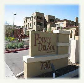 pointe del sol apartments   vogel ave phoenix az