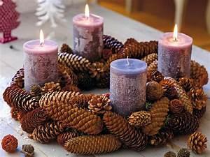 Deko Für Adventskranz : adventskranz basteln f r die stil p pstin weihnachten weihnachten advent und adventskranz ~ Buech-reservation.com Haus und Dekorationen