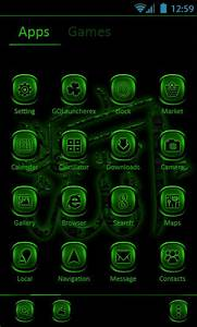 Allah Go Launcher Ex Theme Free Android Theme download ...