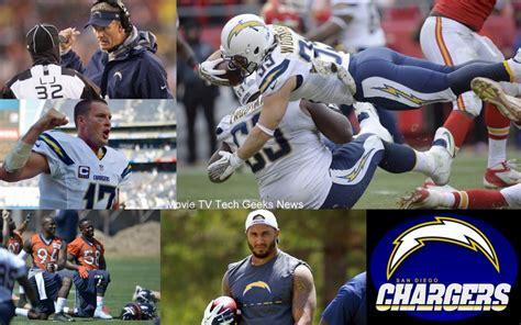 San Diego Chargers Season Recap & 2015 Nfl Draft Needs