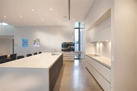 lighting in the kitchen new home in melbourne 7051