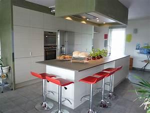 cuisine photo 4 6 notre nouvelle cuisine j39ai qq With des idees de cuisine
