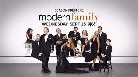 modern family season 7 promo hd