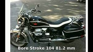Moto Guzzi California Vintage Review