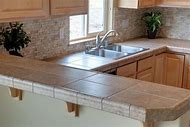 Tile Over Laminate Kitchen Countertops