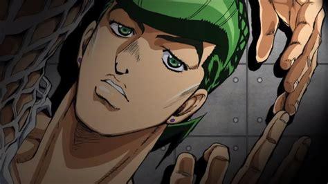 anime jojo theme jojo s adventure is unbreakable anime s