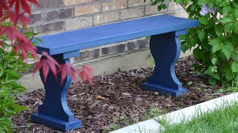 outdoor garden bench  tool belt