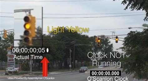 when do red light tickets come in the mail video proves traffic lights are rigged to issue more