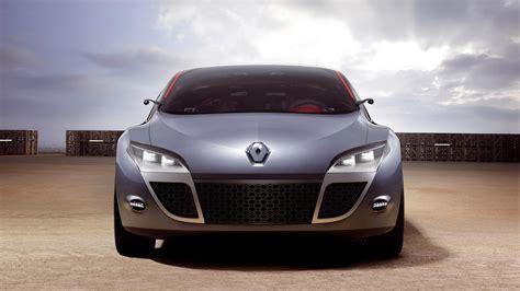Renault Megane Coupe Concept Wallpaper | HD Car Wallpapers ...