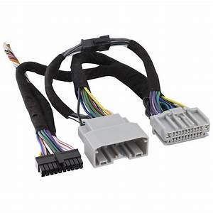 Wiring Harnesses - Installation Parts