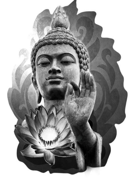 Best 25 Buddha Tattoo Design Ideas On Pinterest Buda