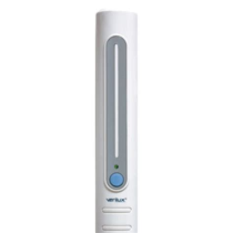 A Handy Sanitizing Wand that Uses UV Light to Clean