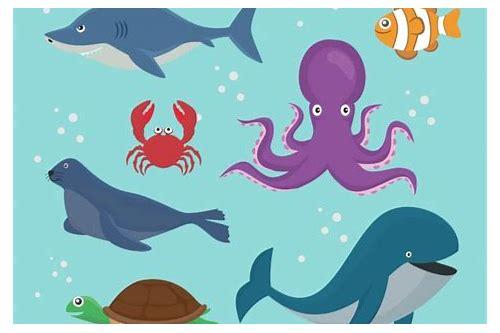 baixar de videos de animais marinhos