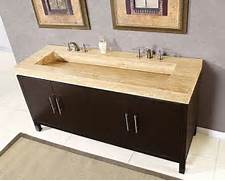 Double Sink Vanity Tops For Bathrooms by 54 Vanity Top New Interior Exterior Design