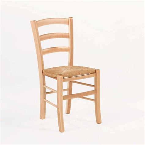 chaises en paille chaise rustique en bois et paille brocéliande 4 pieds