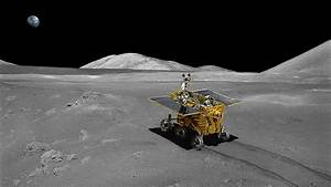 Space in Images - 2013 - 11 - Chinese Moon rover