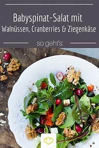 Salat Mit Ziegenkäse Und Honig : die besten 25 gemischter salat ideen auf pinterest ~ Lizthompson.info Haus und Dekorationen