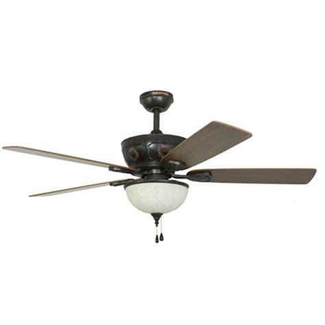 harbor breeze asheville fan shop harbor breeze herndon 52 in aged bronze ceiling fan