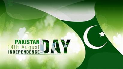 Pakistan August Independence Wallpapers 14th Flag Background