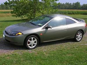 2000 Mercury Cougar - Overview