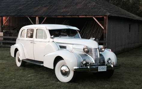 Classic Limo Rental by Vancouver Vintage Limousine Rentals Classic Limo Rentals