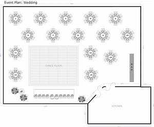 wedding reception table layout template Nice Decoration
