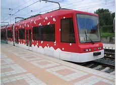 Tramway Changchun