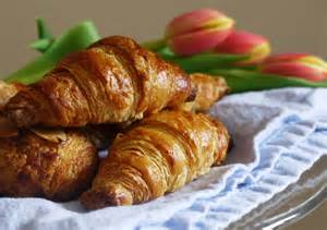 Croissant Pastry Recipe