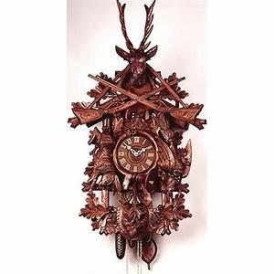 Cuckoo, Clocks