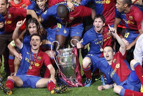 Барселона – Манчестер Юнайтед 2 : 0, 27 мая 2009 - текстовая онлайн трансляция матча - Футбол. Лига чемпионов - Чемпионат