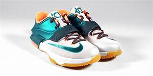 The Nike KD 7 is 'Easy Money' this Week | Sole Collector