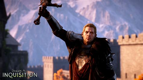 The Future Of Thedas Dragon Age Inquisition