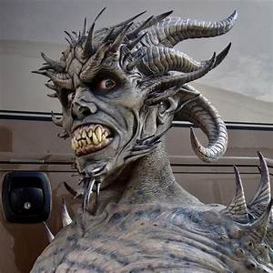 17 Best images about Sculpting on Pinterest | Godzilla ...