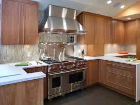 kitchen range design ideas choosing kitchen appliances hgtv
