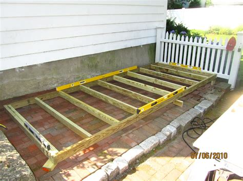 how to build a shed a concord carpenter