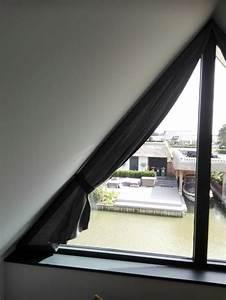 Gesims Für Vorhänge : die besten 25 dachfenster gardinen ideen auf pinterest ~ Michelbontemps.com Haus und Dekorationen