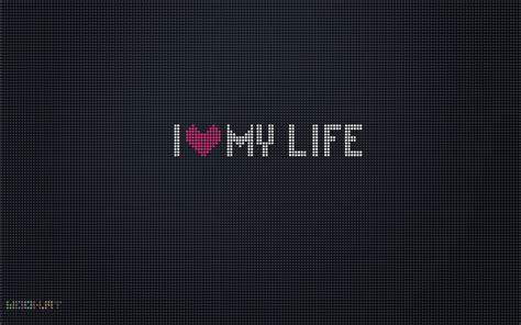 wallpaper  love  life style simple text desktop