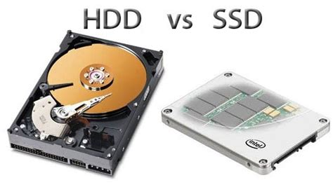 What Types Of Hard Disk Drive Are There?