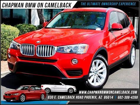bmw  exterior melbourne red metallic