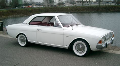 ford taunus  hardtop related infomation