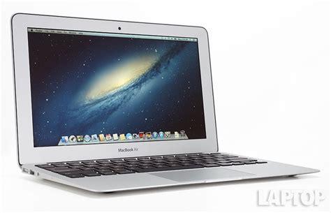 apple macbook air    reviews laptop mag