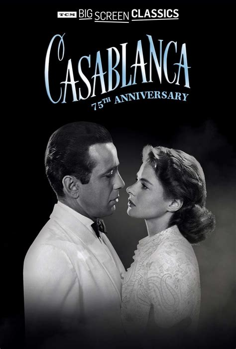 Casablanca in Theaters