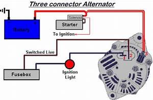Denso Chrysler Alternator Wiring Diagram : 3 wire alternator wiring diagram google search denso ~ A.2002-acura-tl-radio.info Haus und Dekorationen