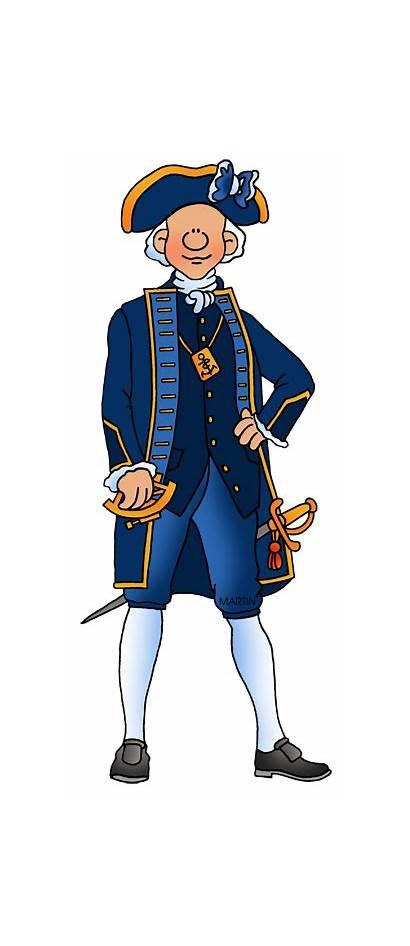 Cook Captain Clipart James Clip Clipground Explorers