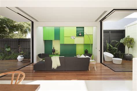 Midcentury Modernist Interior Design Ideas
